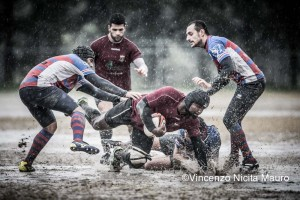 Amatori vs Cus Catania