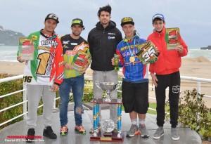 I campioni del Marecross 2015