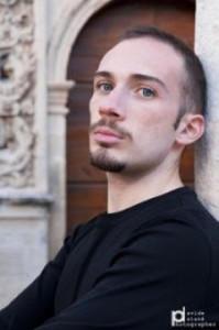 Il pianista Orazio Sciortino