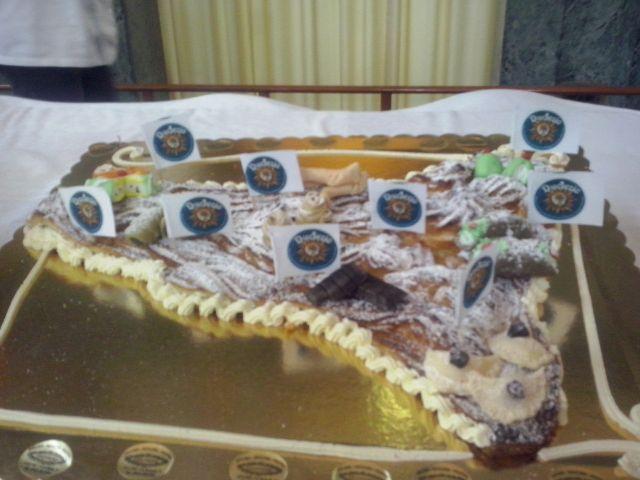 sesta mostra dolci siciliani