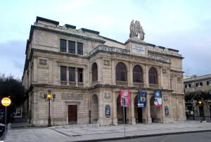 Il Teatro Vittorio Emanuele di Messina