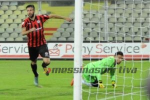 Foggia-Messina