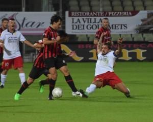 Giorgione in scivolata