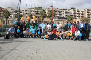 Foto di gruppo II edizione