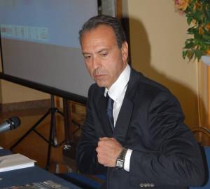 Francesco Proietti, presidente Nazionale CSEN
