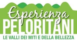 Il marchio del GAL Peloritani