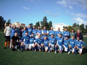 MCL MILAZZO squadra