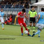 Rocca-Sporting Taormina