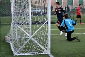 Un gol del Memorial Dari Tracuzzi
