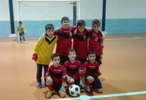 Messina Boys PRIMI CALCI