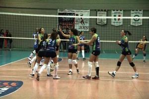 Messina Volley - Triggiano