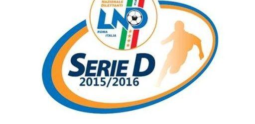 Serie D 2015-2016