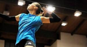 Valentina Facco (MAM Volley Santa Teresa)