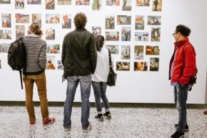 Il centro Italiano per la fotografia di Torino