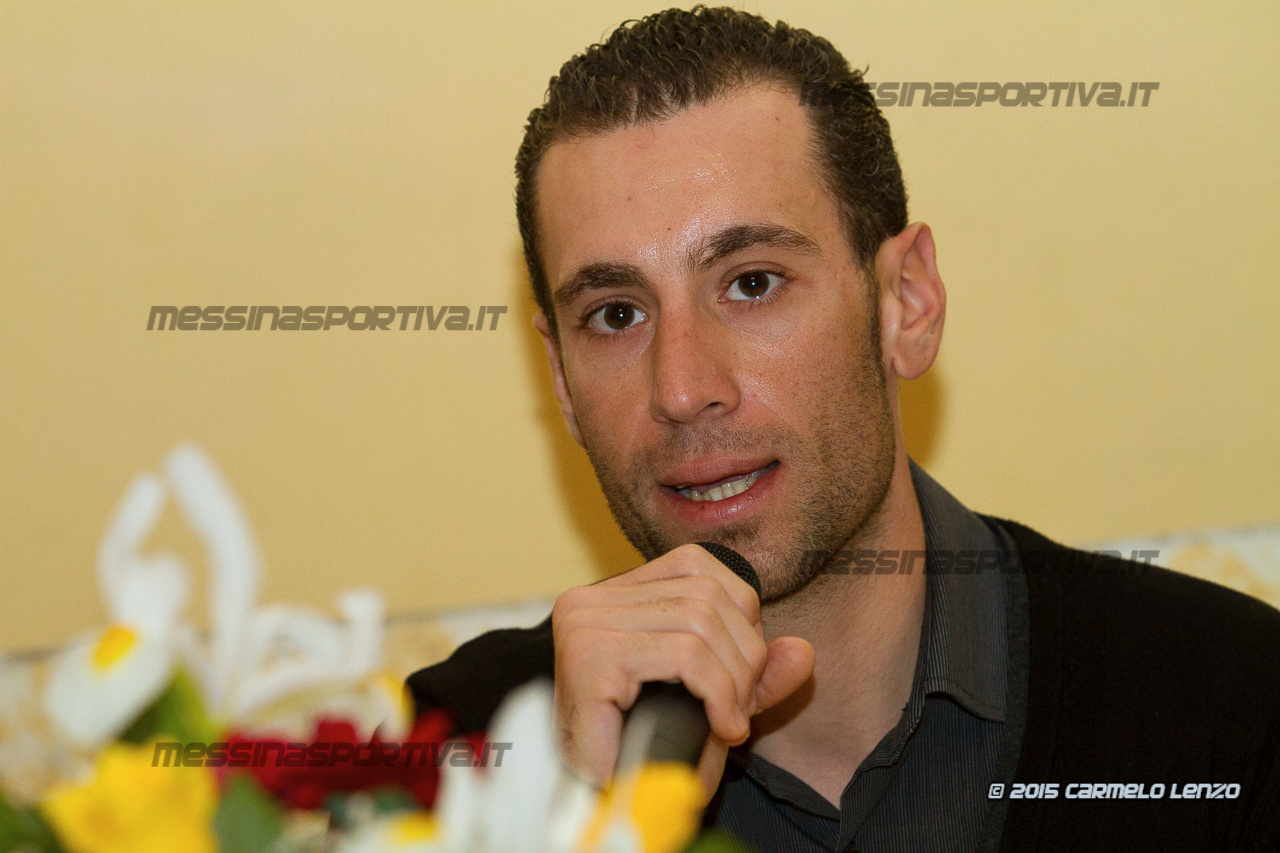 A Milazzo la GF Nibali