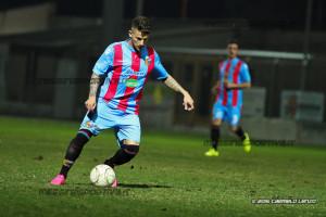 """Al Catania il """"Memorial Marco Salmeri"""""""