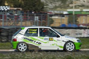 Gaspare Corbetto - Sgb Rallye