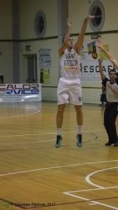 Karlo Lebo (Green Palermo)