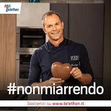 """lo chef """"Simone Rugiati"""""""