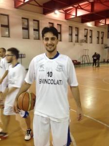 Alessio Cassisi (Svincolati)