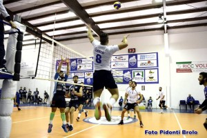 volley brolo catania