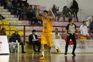Il capitano Migliori (Barcellona)