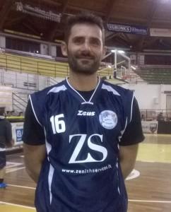 Gigi Russo (Basket School Messina)