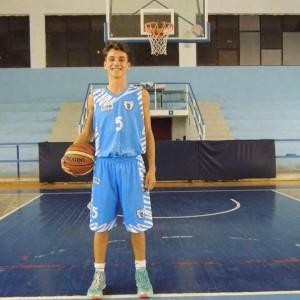 Angelo Salvatico (Fp Sport)