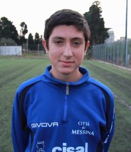Alessio Lo Presti (Giovanissimi)