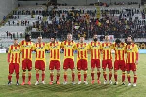 La formazione del Benevento