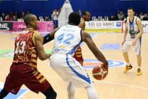Basket serie A