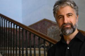 Il pianista Andrea Padova