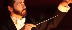 Il Maestro Alessandro Calcagnile