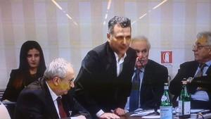 All'avvocato sardo Fresu è affidata la difesa di Daniele Piraino