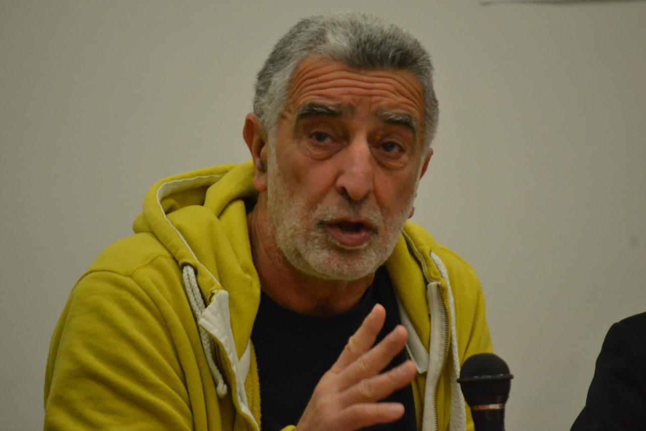 Renato Accorinti
