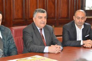 Pietro Gugliotta e Luigi Larizza