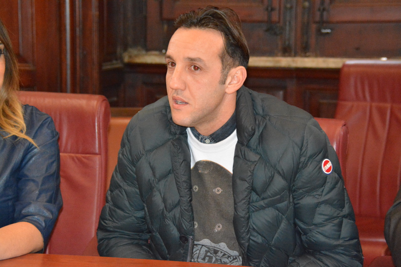Alessandro Parisi