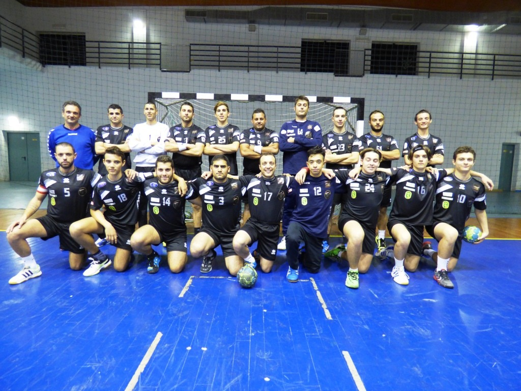 Handball Messina