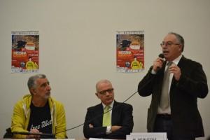 Giuseppe Locandro, consigliere regionale Fidal