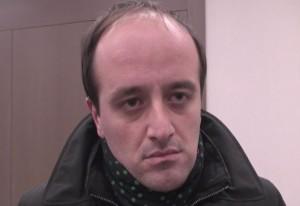 Un primo piano dell'avvocato Antonio Fazio