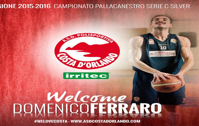 Domenico Ferraro (Costa)