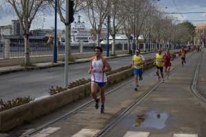 Messina Marathon, tutto pronto