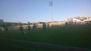 Acireale, 9 gol all'Orlandina