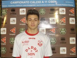 Antonio Mangano (Peloritana)