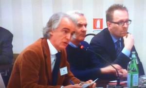 Mattia Grassani ed Eugenio Ascari