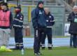 Giorgio Roselli, allenatore del Cosenza
