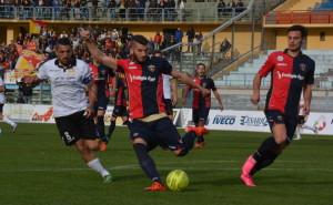 Giorgione in pressing