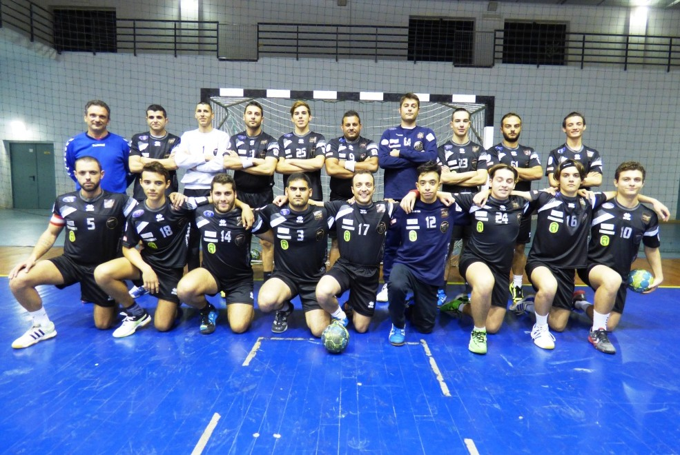 Handball Messina maschile