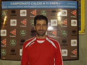 Francesco Giorgio (Modef)