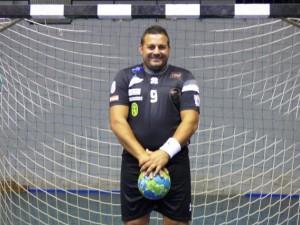 Giovanni Minissale (A.S.D. Handball Messina)